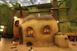 In Giappone il villaggio a misura di gatto: è il Kichijoji Petit Mura