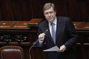 Enrico Giovannini potrebbe essere il premier di un governo Lega-M5s