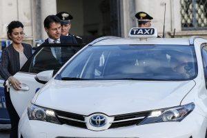Giuseppe Conte, il tassista racconta viaggio dopo incarico al Quirinale