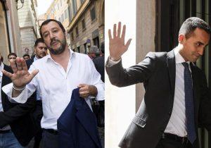 Governo M5S-Lega, ultimo tentativo: Conte premier, Coccia all'Economia, Savona trasloca agli Esteri