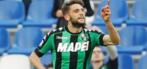 Inter-Sassuolo 1-2, pagelle: Consigli, Berardi e Politano show