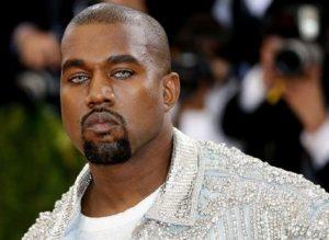 "Kanye West: ""La schiavitù fu una scelta degli afroamericani"" (foto Ansa)"