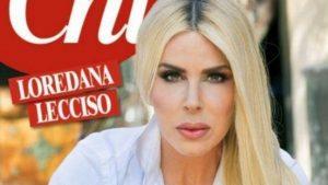 Loredana Lecciso è la verità sulla fine con Al Bano