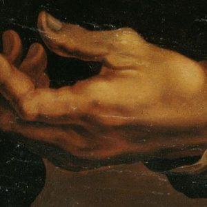 Michelangelo era mancino, ma lo nascondeva per i pregiudizi