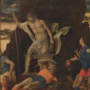 Andrea Mantegna a Bergamo: scoperto un quadro all'Accademia Carrara. Si pensava fosse una copia