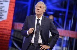 Massimo Giletti e il ritorno in Rai per Carlo Freccero