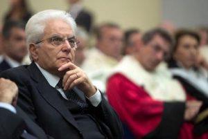 Mattarella è il vero avvocato del popolo italiano, difende la Costituzione, per Casaleggio è una colpa