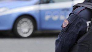 Parma, nigeriana tenta di strangolare la figlia di un anno in strada: arrestata (foto d'archivio Ansa)