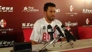 Playoff Serie B rinviati. si aspetta la sentenza sul Bari (foto Ansa)