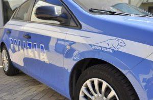 Verbano-Cusio-Ossola, la polizia è senza mezzi: niente interventi di pronta reperibilità (foto d'archivio Ansa)