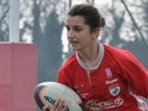 Rebecca Braglia, morta la rugbysta 18enne ricoverata per trauma cranico dopo placcaggio