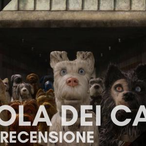 Recensione: L'isola dei cani. La bidimensionalità della stop-motion e la genialità tridimensionale di Wes Anderson