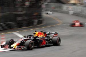 F1, Gp Monaco: Daniel Ricciardo vince, Vettel è secondo, Hamilton terzo