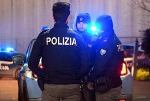 Roma, rissa con accoltellamento nella notte: cinque ragazzi denunciati (foto d'archivio Ansa)