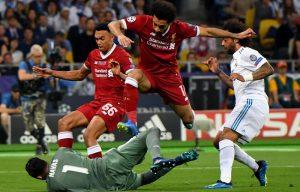 Real Madrid - Liverpool: diretta live della finale di Champions