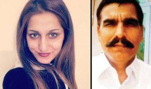 """Sana Cheema, il padre la strangola e ora dice: """"E' stato Allah"""""""