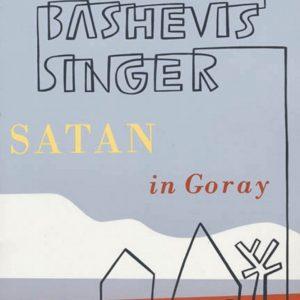 """Satana a Goraj"", l'esordio di Isaac B. Singer: dopo il pogrom il ""falso Messia"""