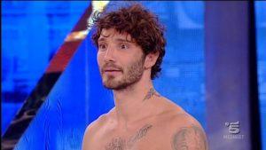 Amici, Stefano De Martino sarà professore di danza moderna al posto di Garrison
