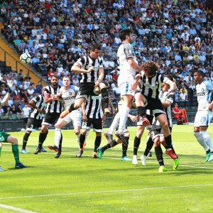 Udinese-Inter 0-4 highlights: poker di Borja Valero