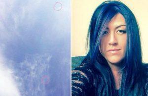 """""""Ho visto tre UFO"""": la testimonianza di una donna inglese"""
