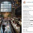 "Valeria Marini, gaffe sul royal wedding: ""ruba"" la foto a Nicole Kidman e si tagga alle nozze 02"