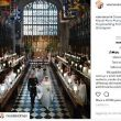 "Valeria Marini, gaffe sul royal wedding: ""ruba"" la foto a Nicole Kidman e si tagga alle nozze 01"