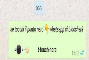 whatsapp-punto-nero