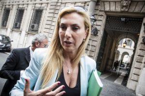 Michaela Biancofiore aggredita a Roma