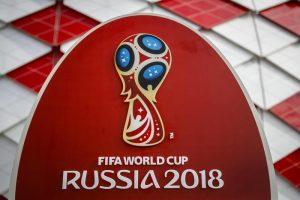 mondiali 2018 marcatori