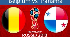 Belgio-Panama highlights e pagelle