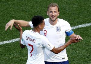 Colombia-Inghilterra streaming e diretta tv, dove vederla