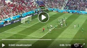 Essam El-Hadary da record, il giocatore più vecchio nella storia dei Mondiali ha parato un rigore