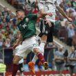 Germania-Messico highlights-pagelle della partita dei Mondiali 2018 (foto Ansa)