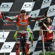 MotoGp Italia Mugello, vince Jorge Lorenzo. Poi Andrea Dovizioso e Valentino Rossi