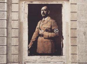 """Don Aldo Antonelli: """"Salvini è come Hitler, in versione light. Dicono le stesse cose"""" (foto Ansa)"""
