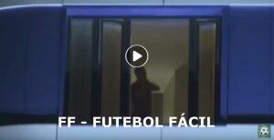 """YOUTUBE Cristiano Ronaldo: """"Tifosi Iran fatemi dormire"""""""