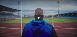 YOUTUBE Hannes Þór Halldórsson: il portiere regista che ha fermato Messi