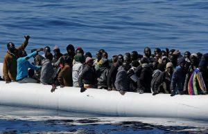 Africa subsahariana migranti