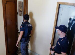 Torino: rumena Nicoleta Loredana Grigoras accoltellata. Fermato il marito