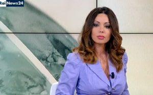 Josephine Alessio, la giornalista Rai che ha stregato la Milano modaiola