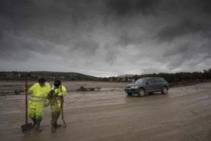 Cusano Mutri (Benevento), sindaco Giuseppe Maturi arrestato per i lavori post-alluvione