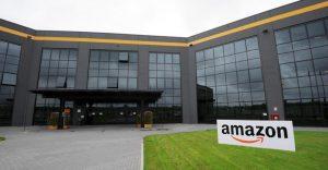Amazon, ispettori del lavoro ordinano assunzione di 1.300 precari