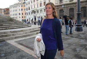 Annagrazia Calabria, segreto del suo stile in Parlamento