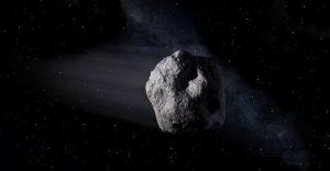 Asteroide si disintegra in Sudafrica poche ore dopo la scoperta il 2 giugno