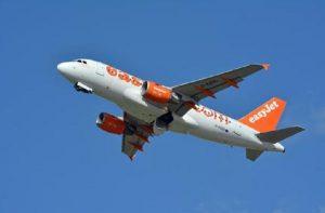 Copenhagen, uccello vola nel motore: aereo costretto ad un atterraggio di emergenza (foto Ansa)