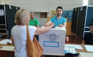 Elezioni comunali Brindisi 2018, Riccardo Rossi eletto sindaco al ballottaggio LISTE-CONSIGLIERI ELETTI