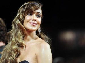 """Belen Rodriguez: """"Sfida con Alessia Marcuzzi? Tutto inventato dai giornalisti"""""""