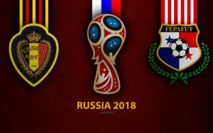 Belgio-Panama streaming-diretta tv, dove vedere Mondiali 2018