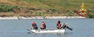 San Miniato, disperso ragazzino di 12 anni nel lago Roffia