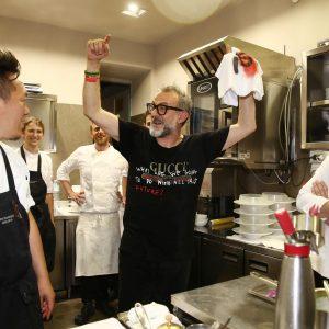 Massimo Bottura è il primo cuoco del mondo. Ecco gli altri 49